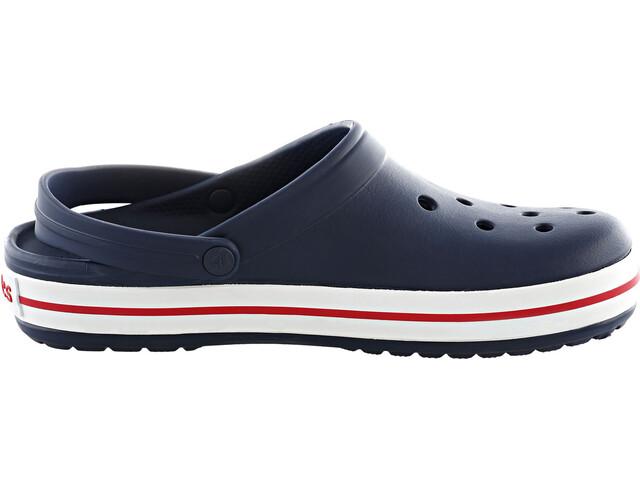 Crocs Crocband Clogs navy